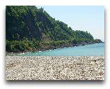 Квариати: Уголок побережья