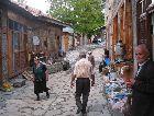 Лагич: Центральная улочка в Логич