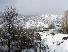 Лагич: Вид на горы из селения Лагич
