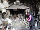 Лагич: Старинная мастерская мастера по металлу