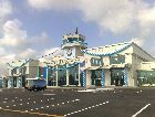 Ленкорань: аэропорт города