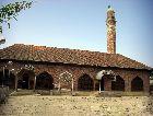 Ленкорань: главная мечеть города