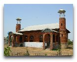 Ленкорань: Мечеть