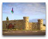 Ленкорань: Крепость