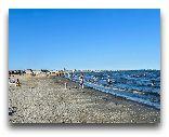 Ленкорань: Пляж