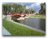 Лида: В парке
