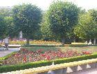 Лиепая: Парк города