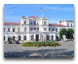 Лиепая: Центр города