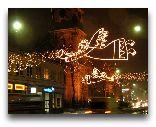 Лиепая: Рождество в Лиепая