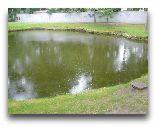 Лиепая: Озеро