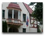 Лиепая: Русское консульство