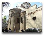 Львов: Армянская церковь Успения Пресвятой Богородицы (1363)