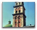 Львов: Башня Корнякта. Самое высокое сооружение старой части Львова - 65.8 м