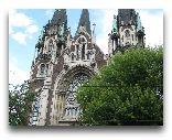 Львов: Костел Святой Елизаветы во Львове