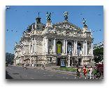 Львов: Львовский оперный театр
