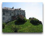 Львов: Олеський замок