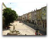 Львов: Площадь Рынок