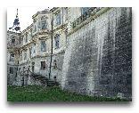 Львов: Подгорецкий замок