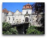 Львов: Свиржский замок