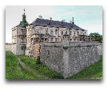Львов: Добромильский замок