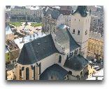 Львов: Латинский катедральный собор Успения Пресвятой Богородицы
