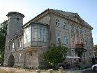 Львувек-Сленски: Дворец