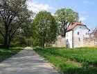 Львувек-Сленски: Крепостные стены