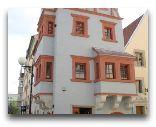 Львувек-Сленски: Здание города
