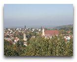 Львувек-Сленски: Панорама города