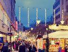 Мальмё: Предрождественнские хлопоты