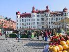 Мальмё: Торговая площадь