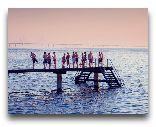 Мальмё: Пролив
