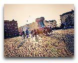 Мальмё: Площади города