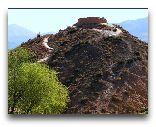 Манжылы-Ата: Мазар святого Манжылы-Ата