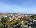Марстранд: Вид на город