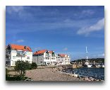 Марстранд: Жилые дома