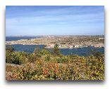 Марстранд: Вид ан город