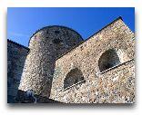 Марстранд: Карлстенская крепость