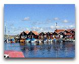Марстранд: Лодочные домики