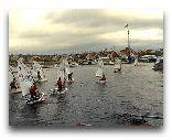 Марстранд: Регата
