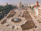 Минск: Площадь Независимости