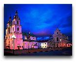 Минск: Церкви Минска