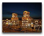 Минск: Вечерний Минск