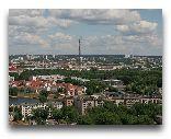 Минск: Панорамма Минска