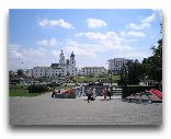 Минск: Площади Минска