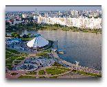 Минск: Панорама Минска