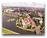Минск: Троицкое предместье