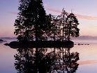 Район Молетай: Озеро