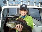 Мура: Рыбалка