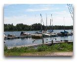 Мура: Лодки